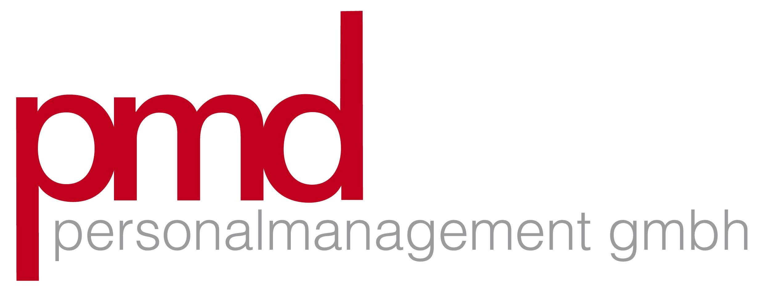 pmd personalmanagement GmbH