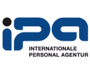 IPA Internationale Personal Agentur -Recruiter (m/w)