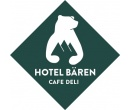Hotel Bären & Cafe Deli-Rezeptionist/in