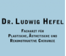 Dr. Ludwig Hefel, Facharzt