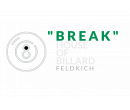 """Break"" - House of Billard"
