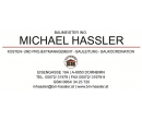 Baumeister Ing. Michael Hassler
