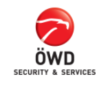 ÖWD security GmbH & Co KG