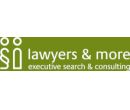 lawyers & more l & m executive search & consulting gmbh