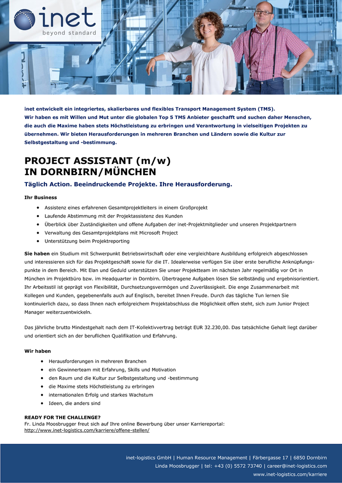 project-assistant-mw-in-dornbirnmunchen