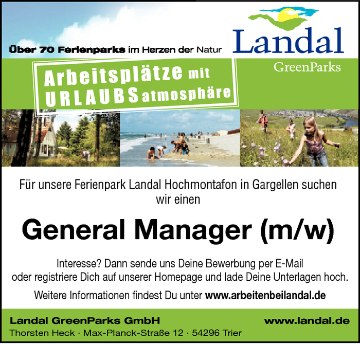 general-managerin