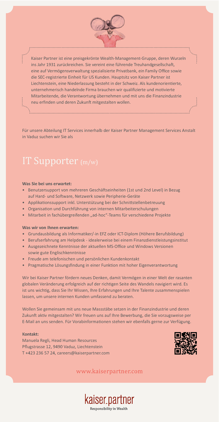 it-supporter-mw