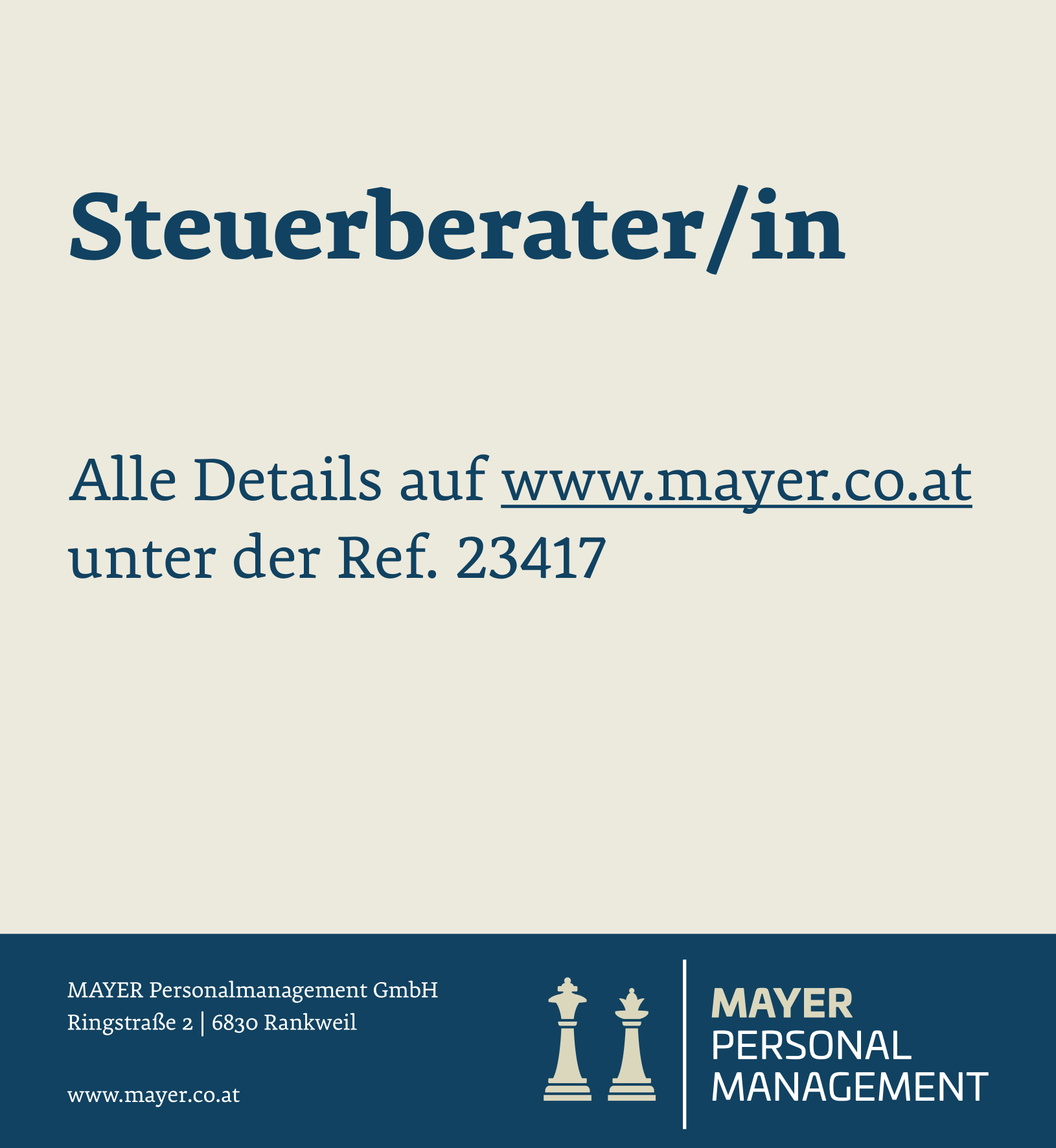 Steuerberater/in