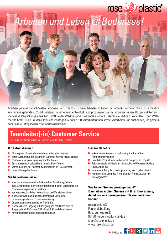 teamleiter-in-customer-service