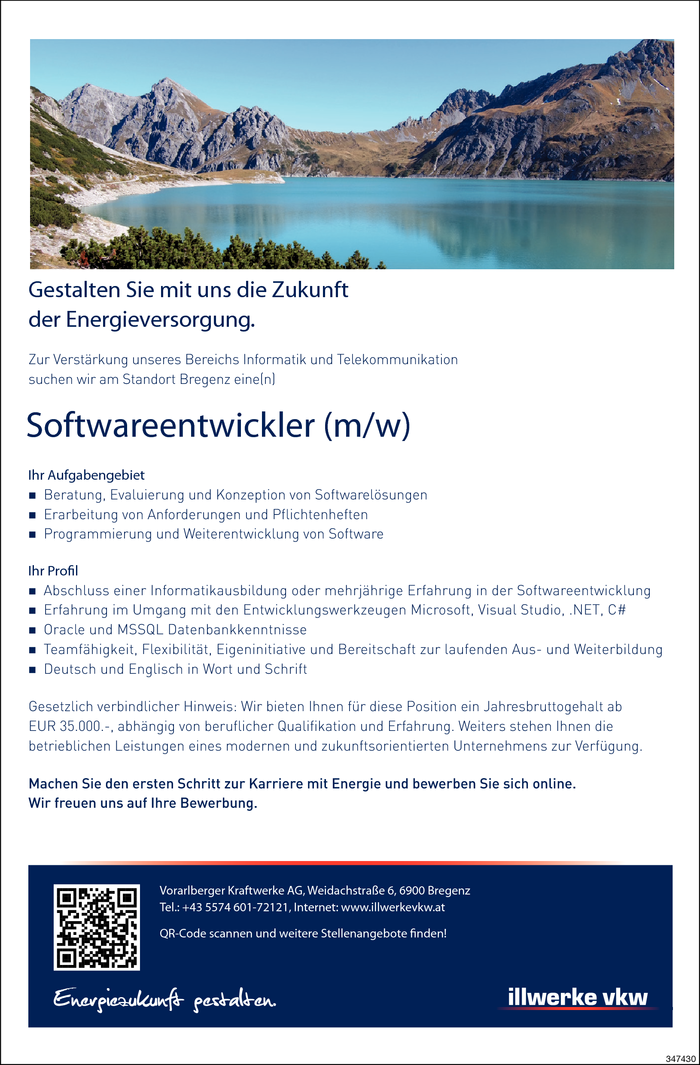 softwareentwicklerin