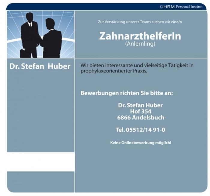 zahnarzthelferin anlernling andelsbuch jobs in vorarlberg. Black Bedroom Furniture Sets. Home Design Ideas