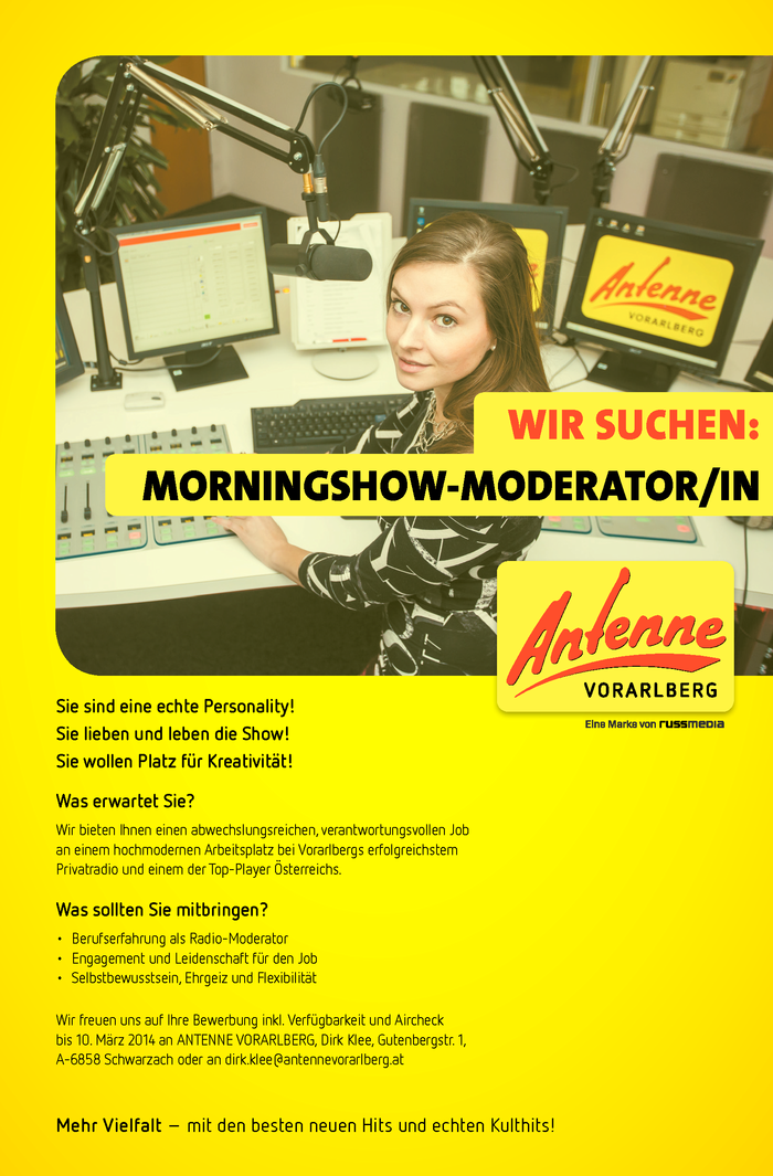 morningshow-moderatorin