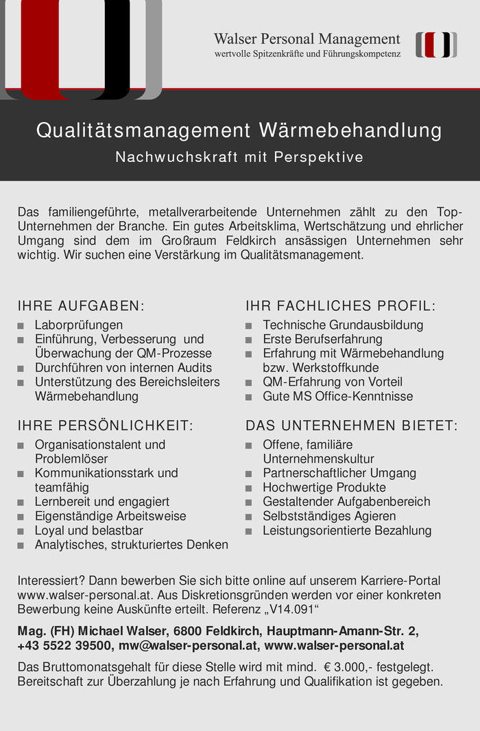 qualitatsmanagement-warmebehandlung