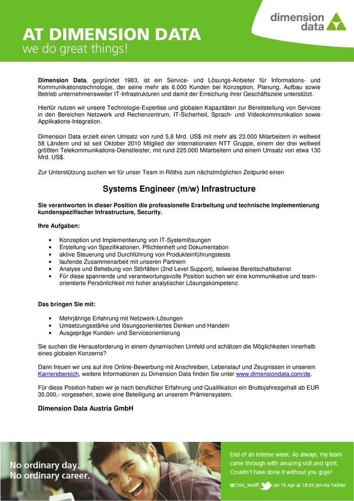 systems-engineer-mw-infrastructure