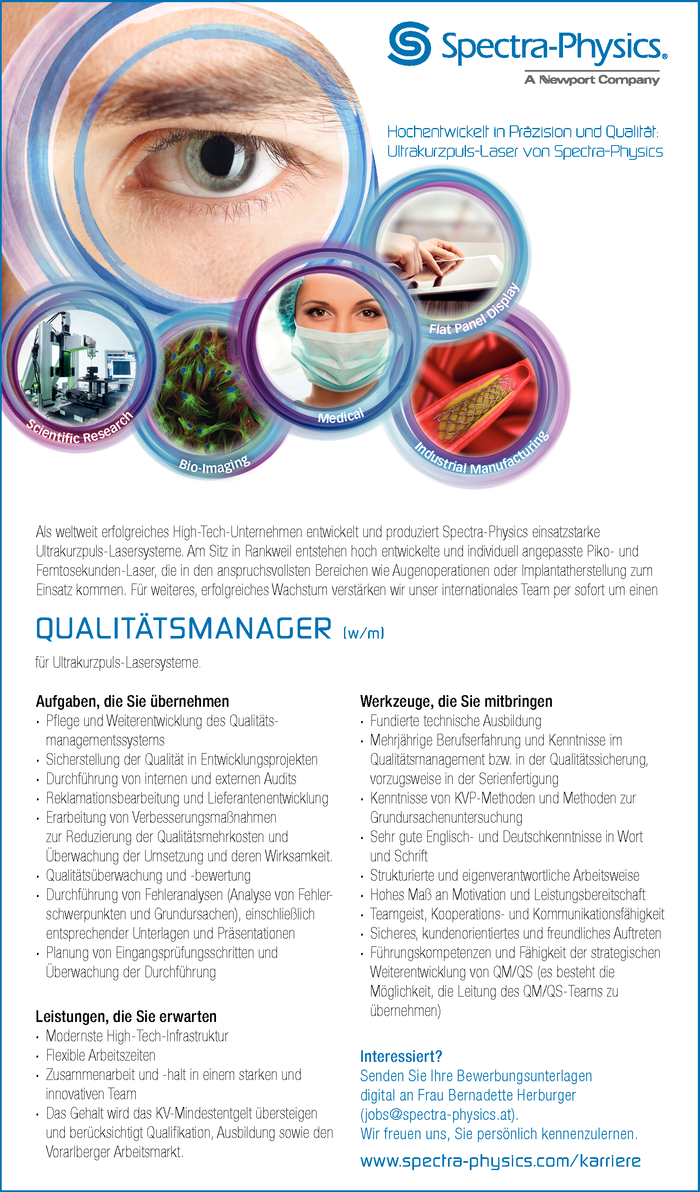 qualitatsmanager