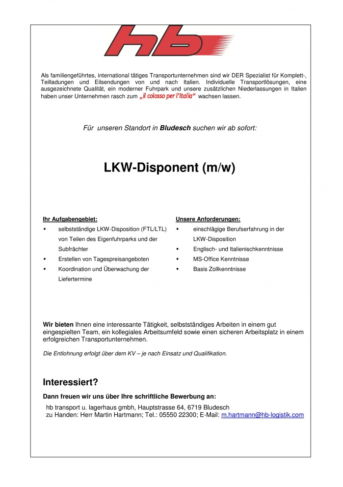lkw-disponent-mw