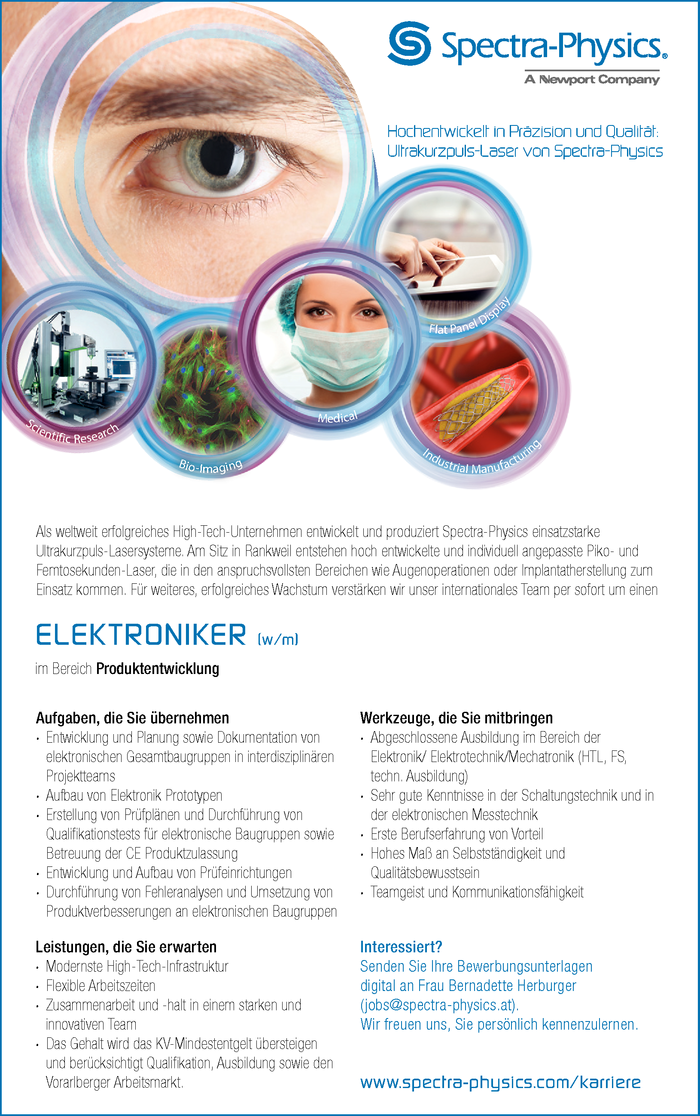 elektroniker-wm