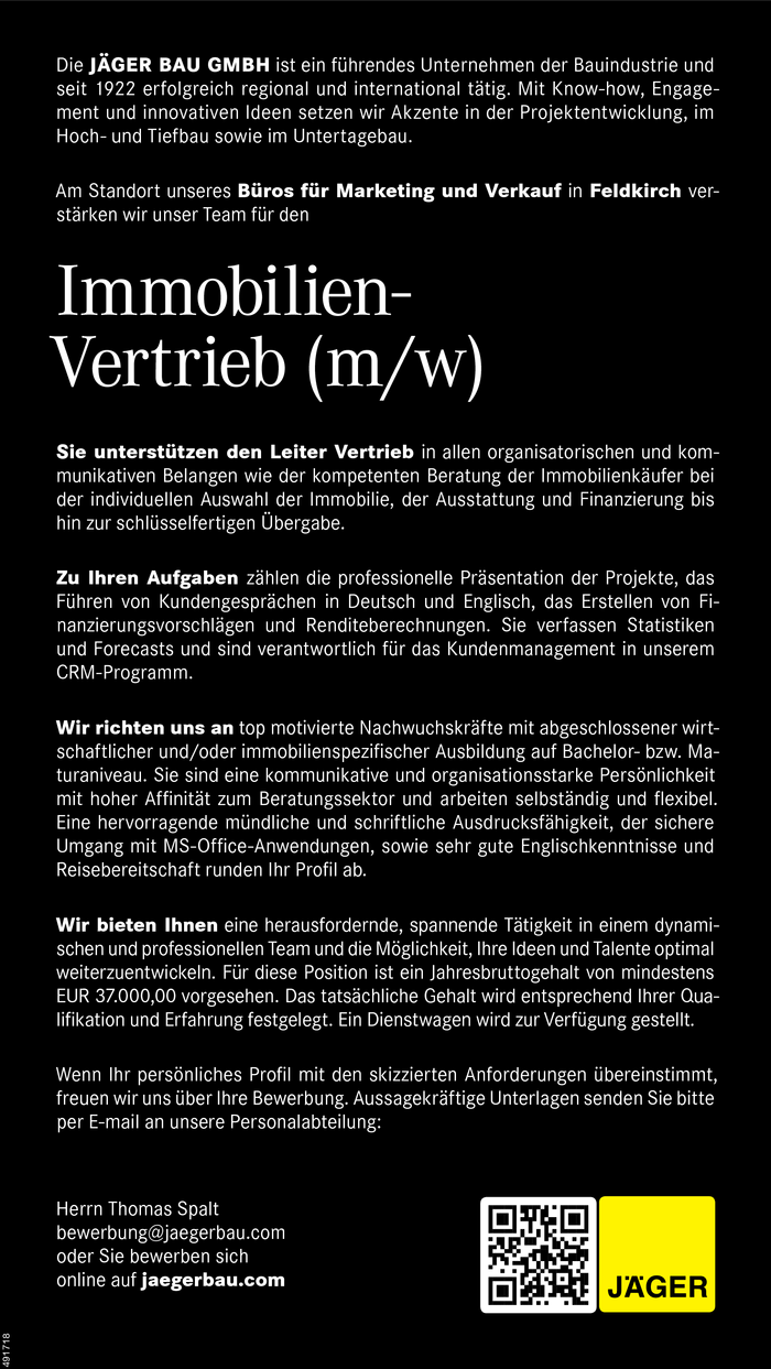 immobilien-vertrieb