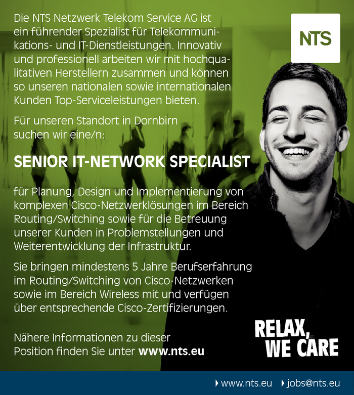 senior-it-network-specialistin