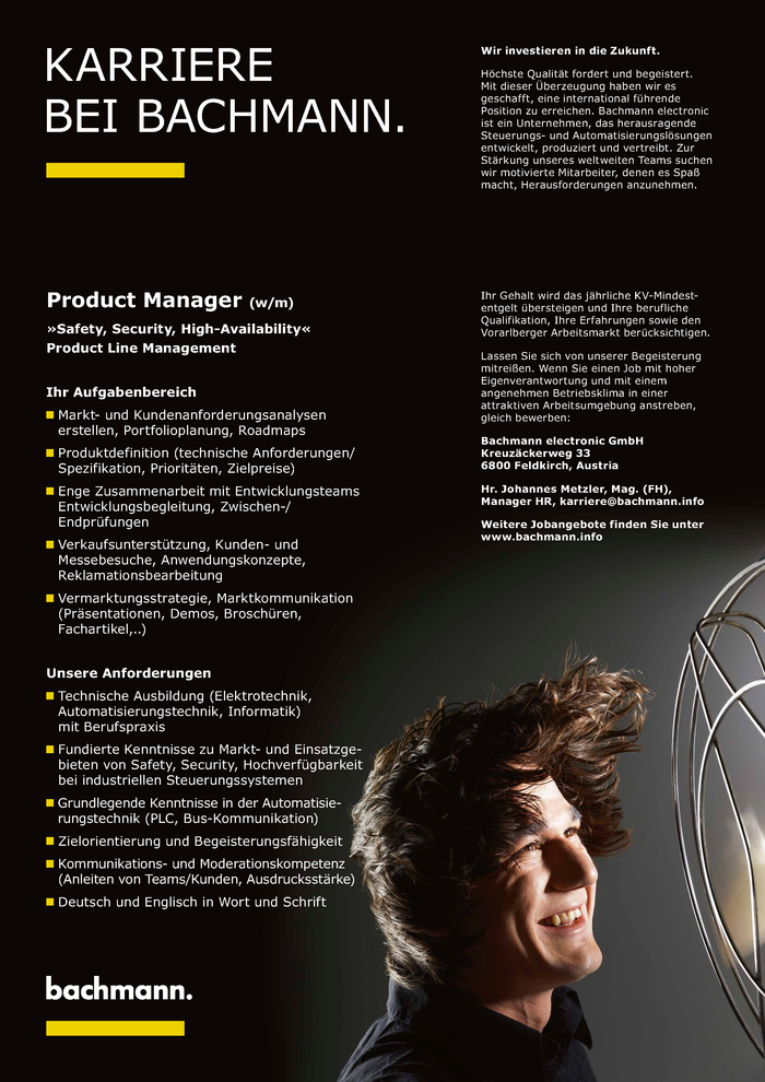 product-manager-safety-security-high-availability-wm