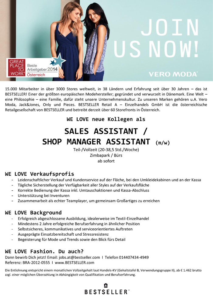 sales-assistant-shop-manager-assistant-mw-bei-vero-moda