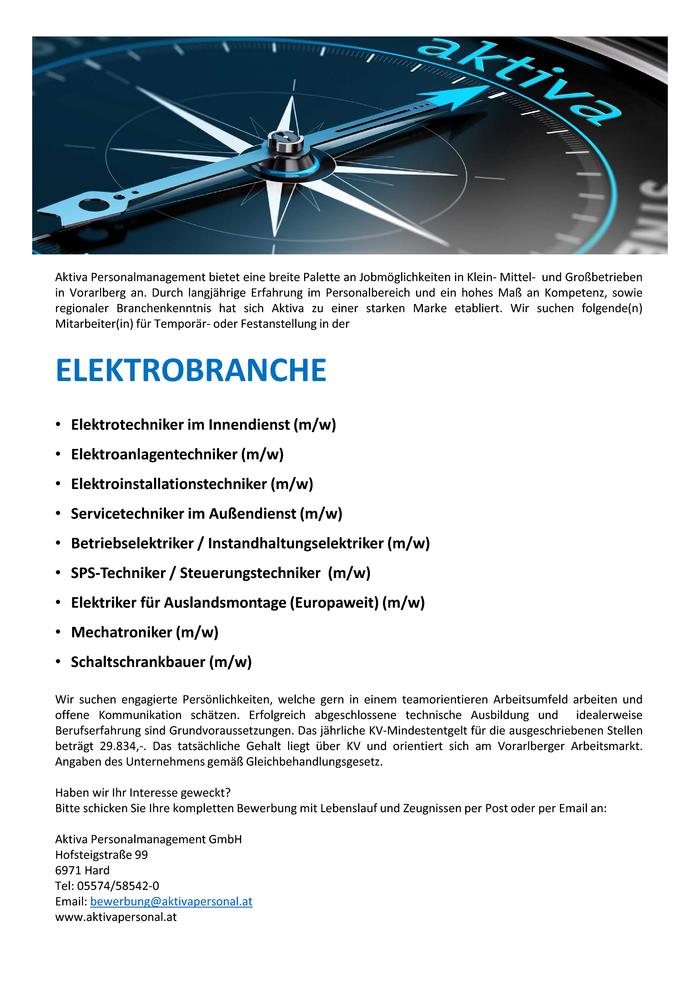 Gemütlich Probe Lebenslauf Elektriker Techniker Galerie ...