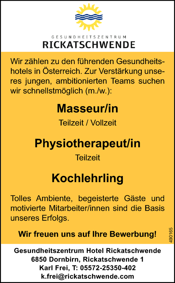 masseurin-physiotherapeutin-kochlehrling