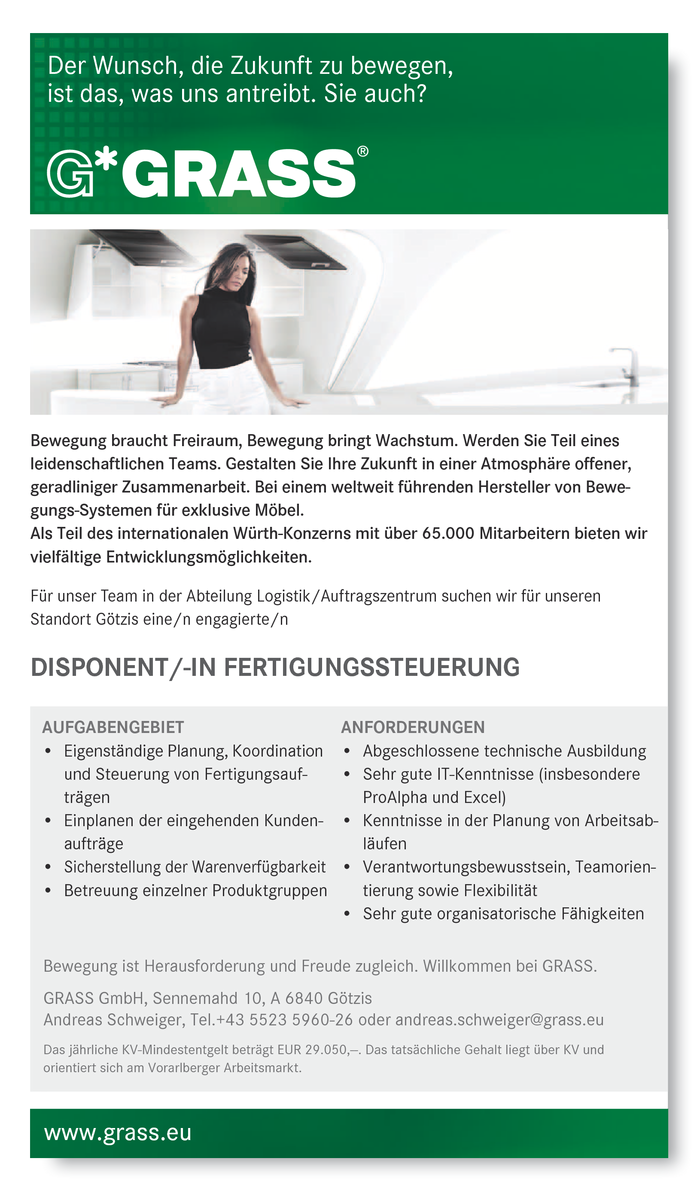 disponent-in-fertigungssteuerung