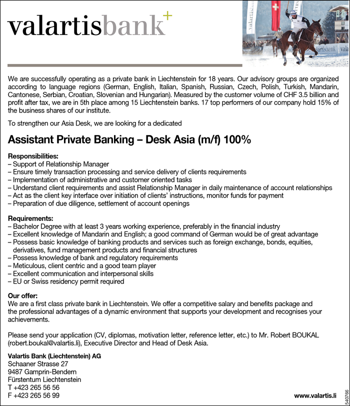 assistant-private-banking