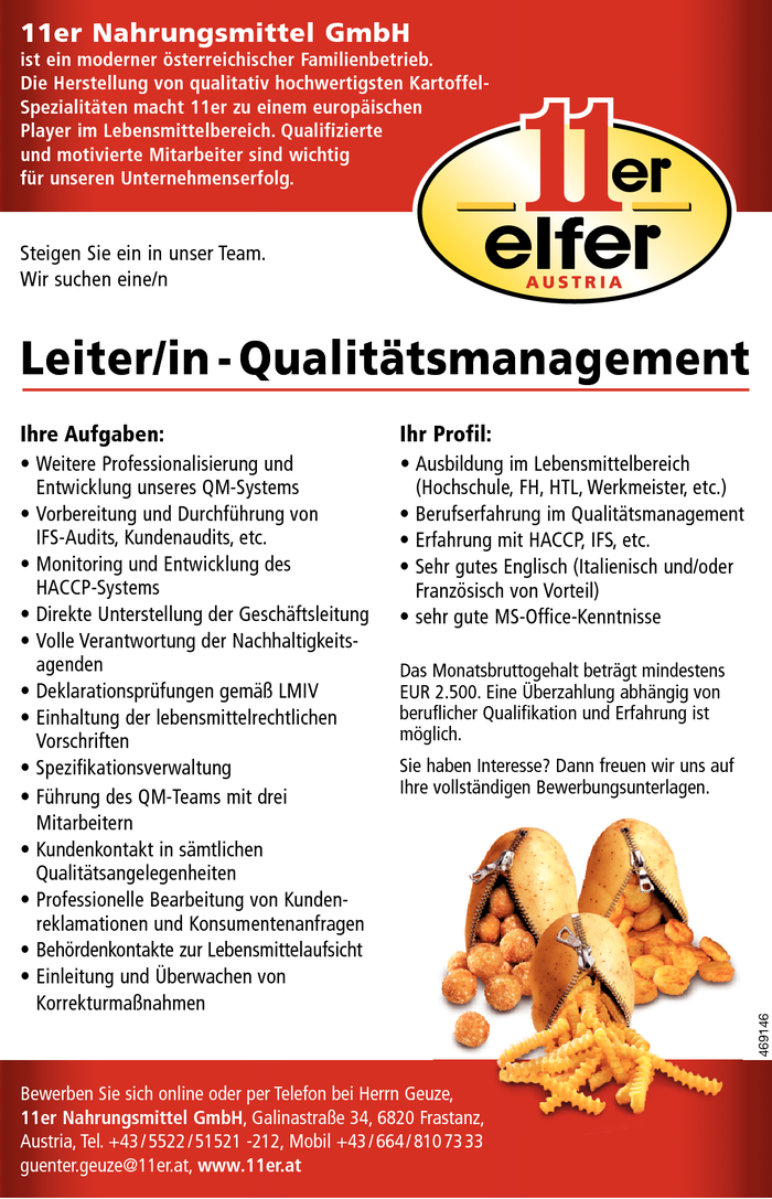 leiterin-qualitatsmanagement