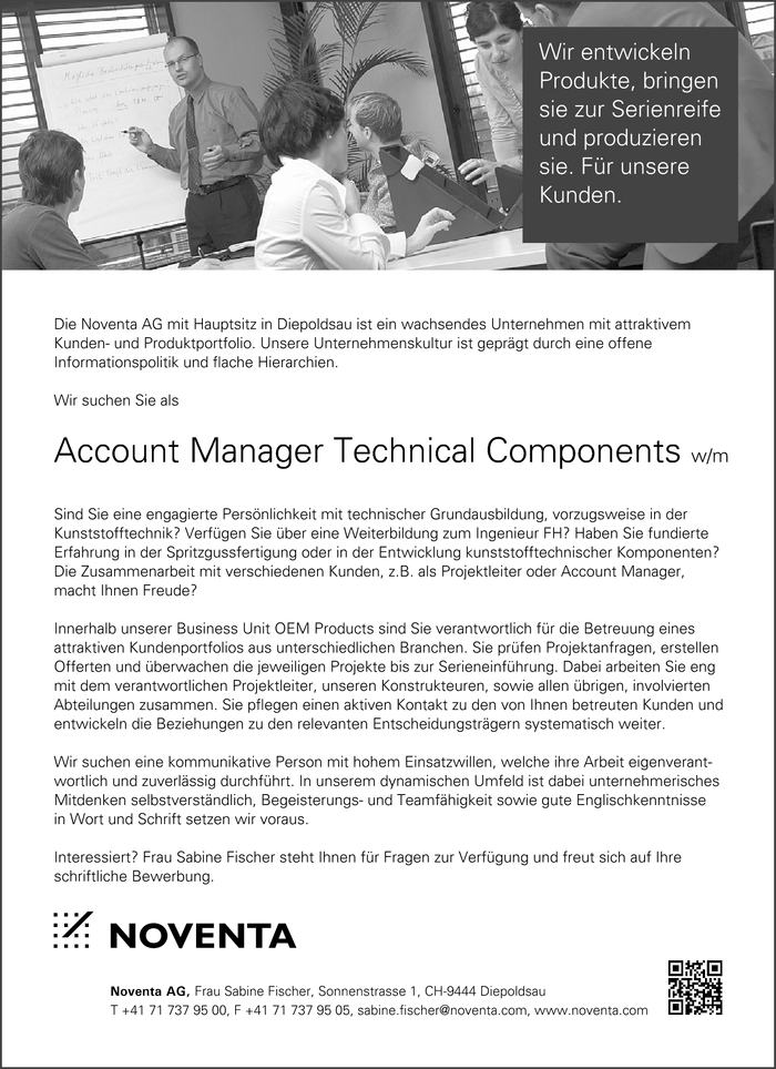 account-managerin-technical-components