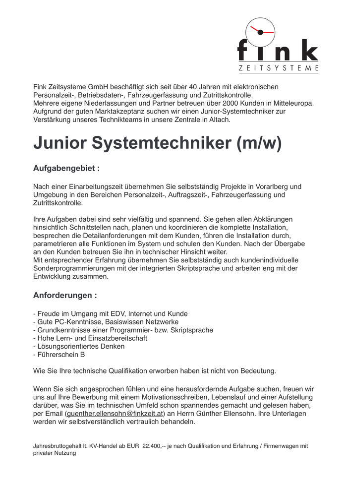 junior-systemtechniker-mw