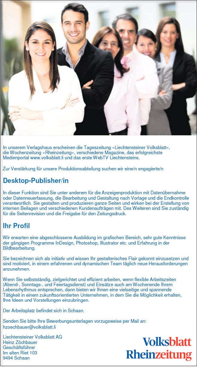 desktop-publisherin