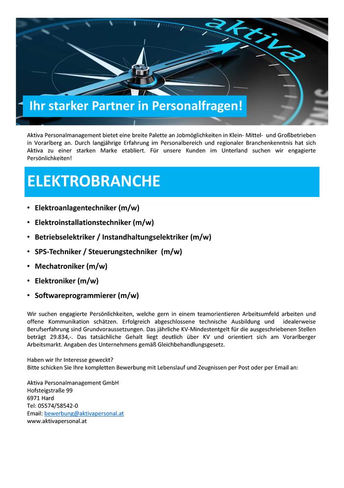 Wunderbar Meister Elektriker Lebenslauf Probe Zeitgenössisch - Entry ...