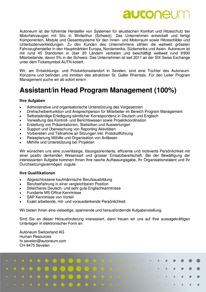 assistantin-head-program-management-100