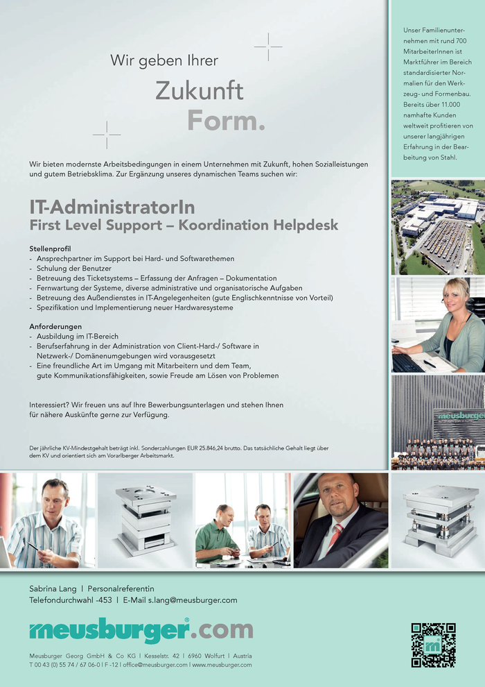 it-administratorin