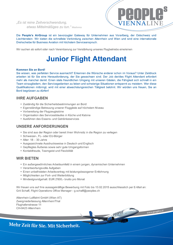 junior-flight-attendant