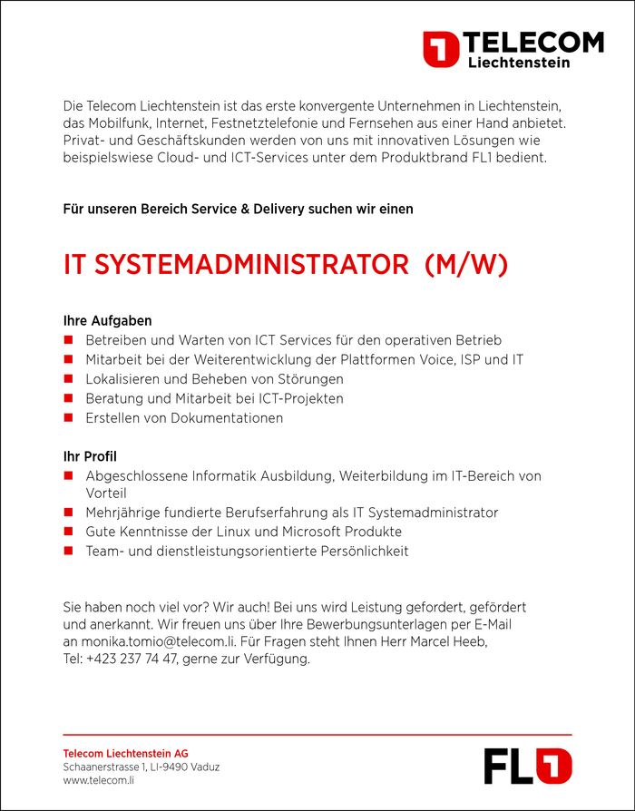 it-systemadministrator-mw
