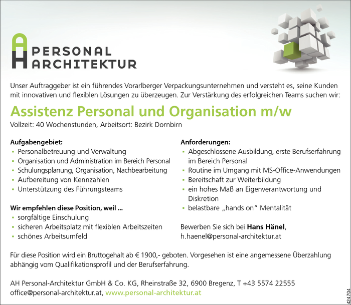 assistenz-personal-organisation