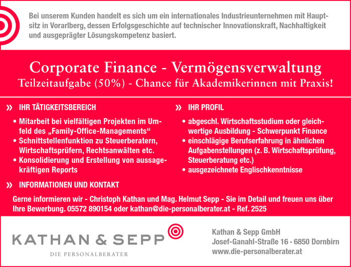 corporate-finance-vermogensverwaltung-teilzeitaufgabe