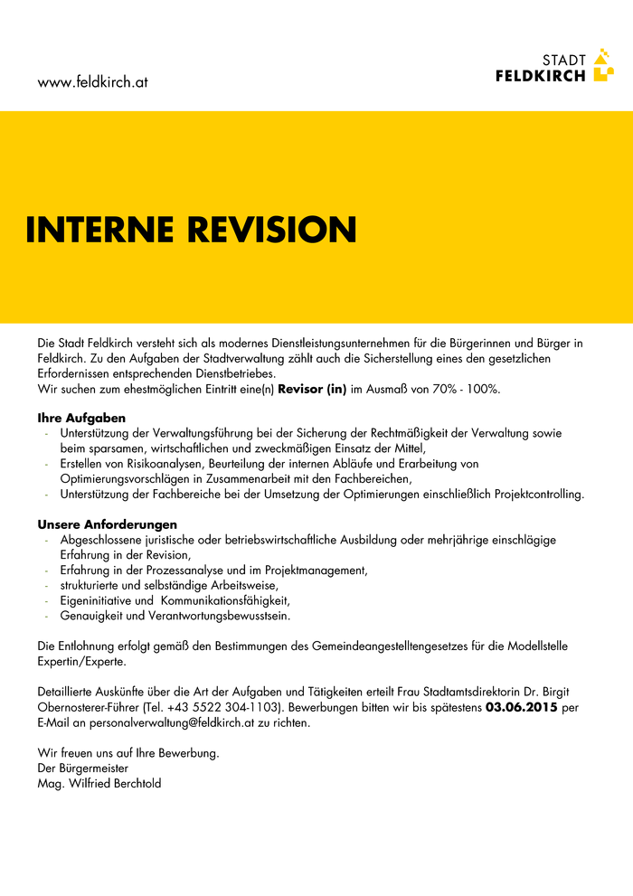 interne-revision