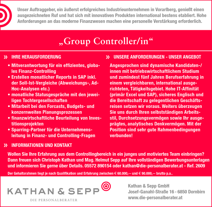 group-controllerin