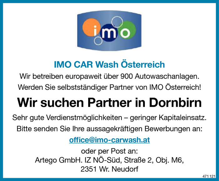 partnerin-autowaschanlage