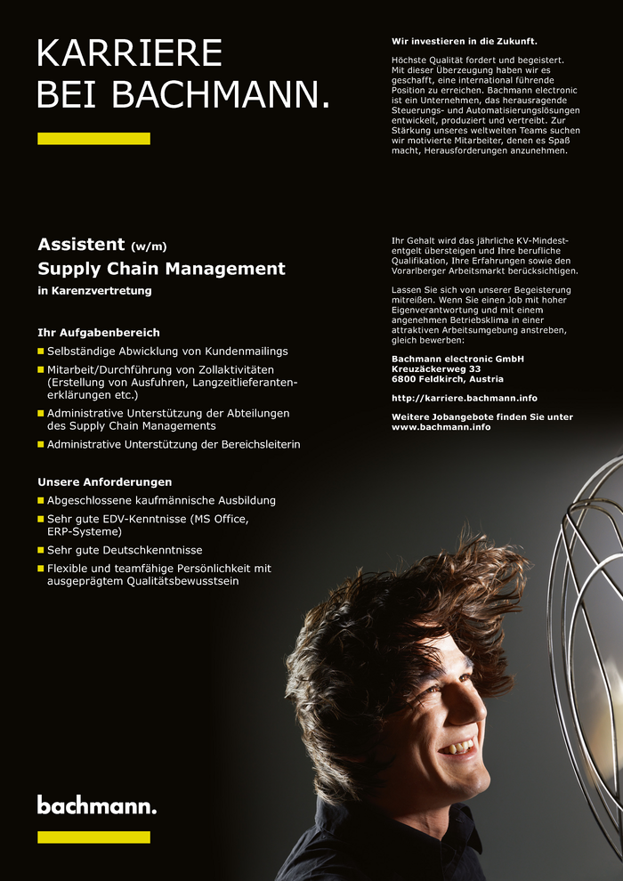 assistent-wm-supply-chain-management-in-karenzvertretung