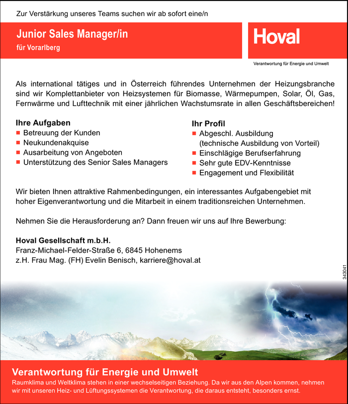 junior-sales-managerin