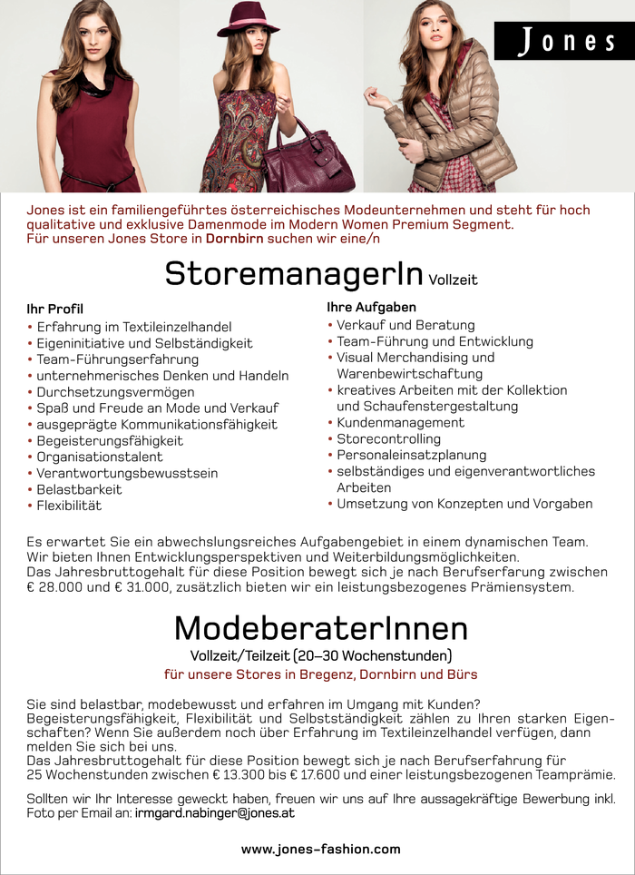storemanagerin-modeberaterin